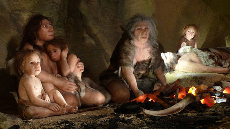 Bone mystery: Did ancient humans have sex with other species than ... | Oddity | Scoop.it