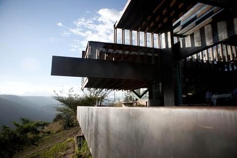 Déconstruction, par Jose Maria Saez et Daniel Moreno Flores | Architecture pour tous | Scoop.it