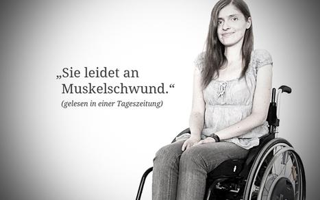Ein Online-Ratgeber über Sprache und Behinderung. › Leidmedien.de - Über Menschen mit Behinderung berichten. | inklusive Medienangebote - von-mit-für-von Menschen mit Behinderung | Scoop.it