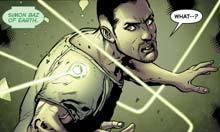 Islamic Green Lantern introduced by DC Comics | Read Read Read | Scoop.it