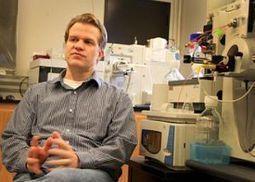 Descifrados dos grupos sanguíneos más | Immunology for University Students | Scoop.it