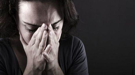 Cuál es la diferencia entre la ansiedad y los ataques de pánico - BBC Mundo | Apasionadas por la salud y lo natural | Scoop.it