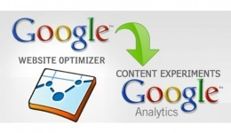 O que é Google Analytics Content Experiments - Teste A/B | It's business, my dear! | Scoop.it
