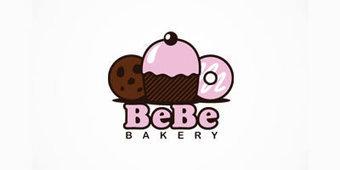 30 Tempting Bakery Logos | UnderWorld Magazines | timms brand design | Scoop.it