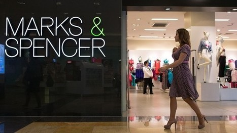 M&S misses Christmas forecasts after delivery and weather blows - FT.com   Buss3   Scoop.it