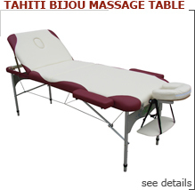 Bring The Spa To Your Home | Quality Wooden Massage Tables | Scoop.it