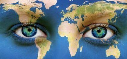 Ensemble mobilisons-nous pour la terre ! | L'art, l'humour et l'humain... | Scoop.it