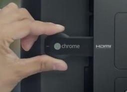 Google esitteli Chromecast-tikun - AfterDawn.com | Tablet opetuksessa | Scoop.it