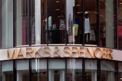 Marks & Spencer Leads in Customer Loyalty Across the UK Fashion Industry | Loyalty360.eu | Digital & eCommerce | Scoop.it
