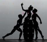 Angelin Preljocaj, la nuit lui appartient, Trois couleurs | Ballet Preljocaj | Scoop.it