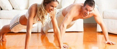 Bodybuilder and Neurosurgeon Debunks 5 Training Myths | Patron Health | Scoop.it