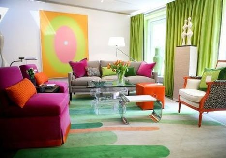7 Risks everyone should take in Home Decor | Lifestyle and Health tips | Scoop.it