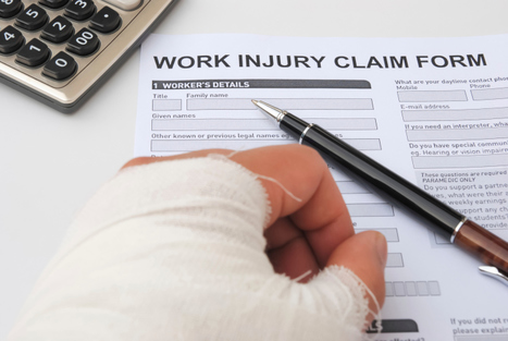 How to File a Personal Injury Lawsuit | Law Offices of Gilbert A. Moret | Scoop.it