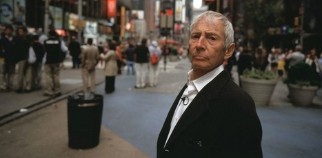 """The Jinx"", fascinant coup de malchance 