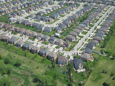 The Psychology of Sprawl | Land Development | Scoop.it