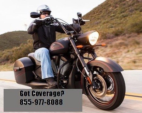 On the road alot? Need Motorcycle Insurance?   Bad Credit Car Loans   Scoop.it