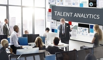 Break Out of the Silo to Get Started in Talent Analytics   Mesurer le Capital Humain   Scoop.it