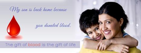 Being Blood Donor is a Very Proud Feeling | Raah NGO | Raah Social Welfare Society | Scoop.it