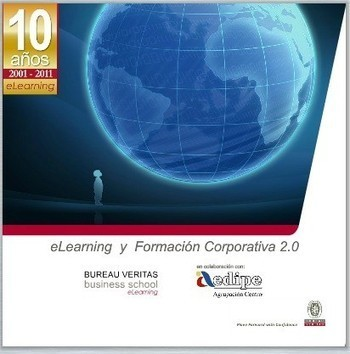 eBook gratuito sobre eLearning y Formación Corporativa 2.0   ELE   Scoop.it