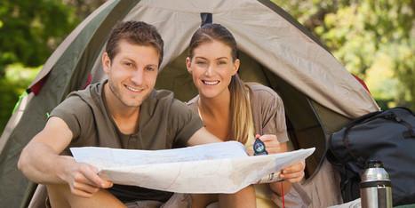 Le camping et vous, dites nous tout | Le Camping Yelloh Village L'Océan Breton ***** | Scoop.it