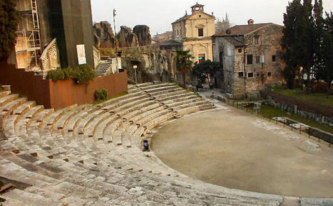 Weekend getaways for couples in Italy: Verona and Its Magnificent Tourist Attractions - WEEKEND GETAWAYS FOR COUPLES | Travelling Europe with the family | Scoop.it