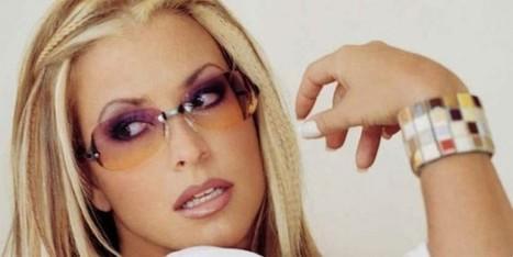 Anastacia: il tumore al seno è tornato, doppia mastectomia | fashion and runway - sfilate e moda | Scoop.it