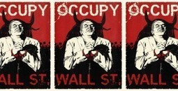 Finding Your Place With Occupy Wall Street: A Guide for Digital Strategists & Online Organizers | Another World Now! | Scoop.it