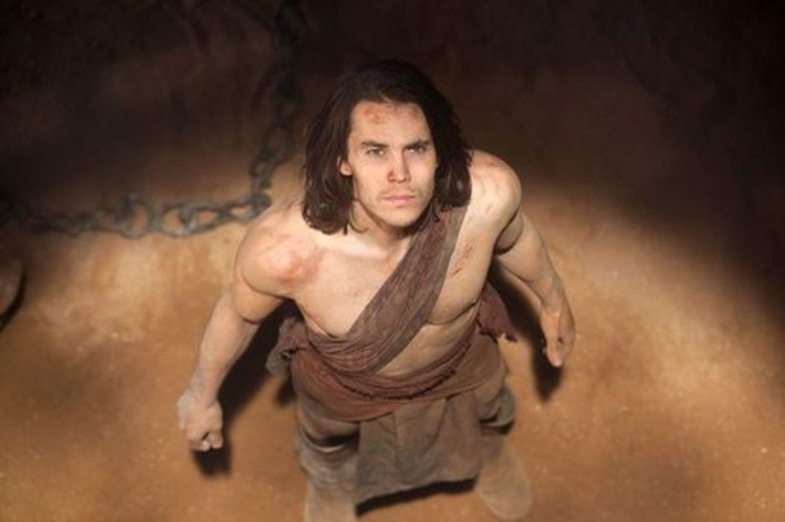 Movie review: 'John Carter' gets a little lost on Mars - Bradenton Herald | Machinimania | Scoop.it