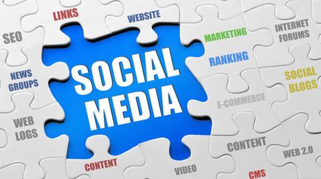Social Media, solo il 13% delle aziende li usa bene | InTime - Social Media Magazine | Scoop.it