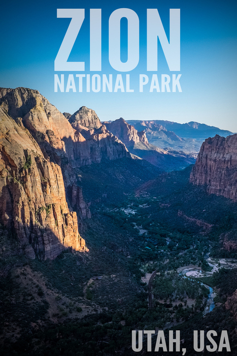 Zion National Park, Utah, USA   U.S. National + State Parks, Monuments, Forests, etc.   Scoop.it