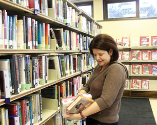 Amnesty at library for deliquent users | Ontario Library Smiles | Scoop.it