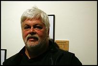 Breaking News: Sea Shepherd Captain Paul Watson Arrested in Frankfurt,Germany | Makamundo (Earthly) | Scoop.it