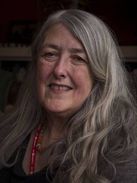 Mary Beard named as Royal Academy of Arts professor of ancient literature - The Independent | Literary News | Scoop.it