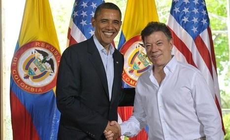 Tratado de Libre Comercio entre Colombia y Estados Unidos | riesgo para una empresa de carne | Scoop.it