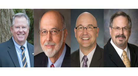 IANR Vice Chancellor Finalists Announced | KTIC (Radio-West Point, NE) | CALS in the News | Scoop.it