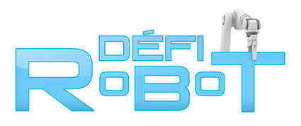 Portail éducatif de l'Oise : Défi Robot | Ressources pour la Technologie au College | Scoop.it