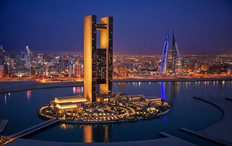 Cheap Airline Tickets to Bahrain BAH Bahrain - H & S   plan well for the tour   Scoop.it