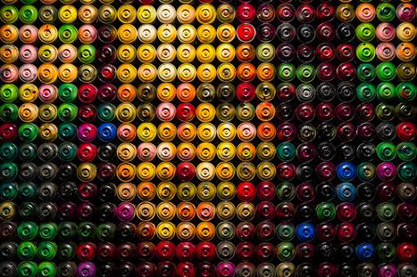 "Speedy Graphito ""NEWWORLDS"" Exhibition Recap at Fabien ... | Veille sélection art | Scoop.it"