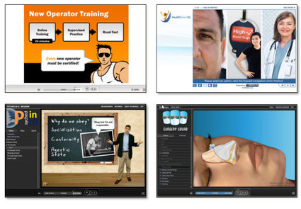 Use PowerPoint for More Than Boring Presentations » The Rapid eLearning Blog | Language,literacy and numeracy in all Training and assessment | Scoop.it
