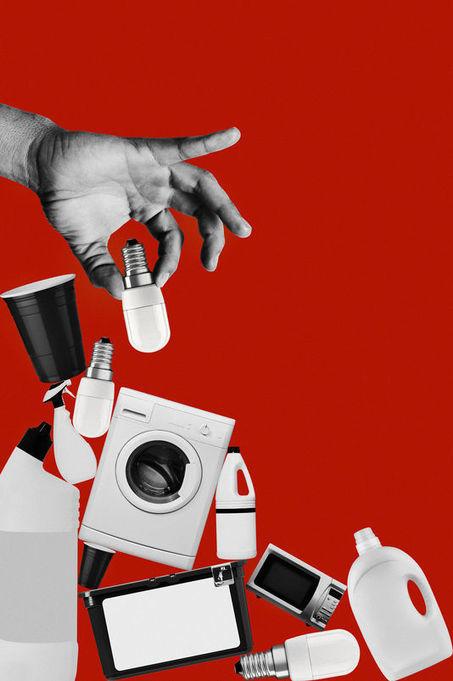 «Si nous sommes parvenus à réduire nos déchets, tout le monde peut le faire» | Ca m'interpelle... | Scoop.it