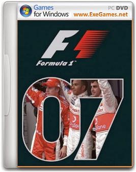 Formula 1 2007 Game - Free Download Full Version For PC   toti.jusufi   Scoop.it