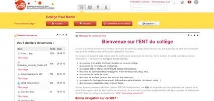 les 4 fondamentaux pour un ENT opérationnel dès la rentrée ... | Ressources pédagogiques numériques en français | Scoop.it