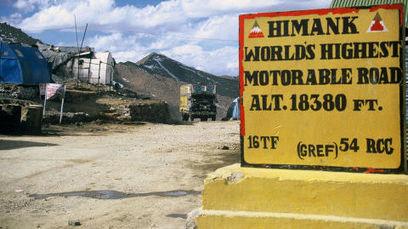 Inde. L'évolution des relations avec la Chine. | Herbovie | Scoop.it