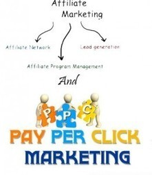 How Affiliate Marketing And PPC Are Different And Related? | PBS | Scoop.it