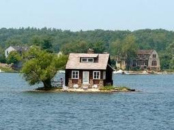 Ontario Lake, a lake with a thousand island | Cozy Resort | Scoop.it