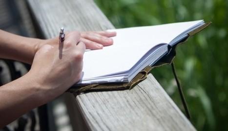 The 'Self-Publishing Revolution' - Impact Magazine | Podvri | Scoop.it