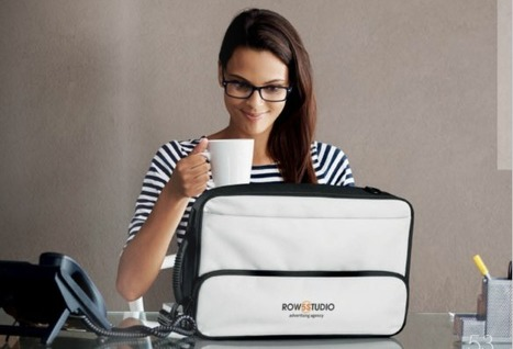 15 inch Laptop Bag, A great promotional gift idea | Promotional Gifts | Scoop.it