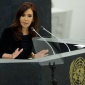 Cristina Fernandez plays the Victim (and leaves the solid gold Rolex in the drawer) | Culture, Humour, the Brave, the Foolhardy and the Damned | Scoop.it