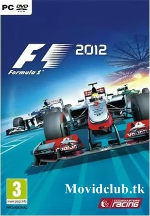 MOVID CLUB: F1 2012 [ 5.64 GB COMPRESSED ] DIRECT LINK | PC GAMES free | Scoop.it