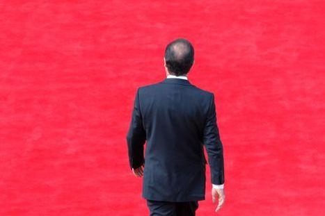 Hollande, un inconnu dans la maison de verre de l'ONU | Du bout du monde au coin de la rue | Scoop.it